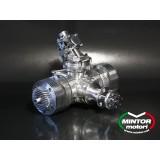 MINTOR 110cc - Delivered only on special order
