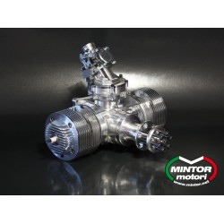 MINTOR 110cc - Delivered only on special order