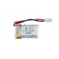 Lipo Battery 701725 For Eachine H8 JJRC H8 Mini 3.7V 150mAh
