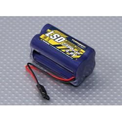 Turnigy LSD 4.8V 2300mAh Ni-MH Receiver Pack