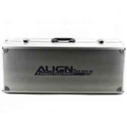 Aluminium Case T-REX 450