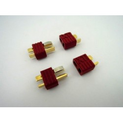 DEANS Connector (2 Male + 2 Female)