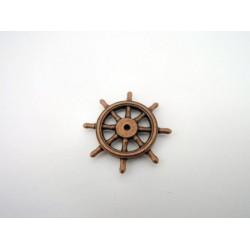Metal steering 30 mm