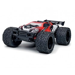 BLACKZON STADIUM TRUCK 1:12 4WD 2.4GHz Electric Powered Model Car Red