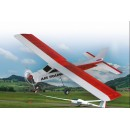 AIR TRAINER 46 Kit Model Airplane (1600 mm)