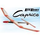 CAPRICE KIT Keil Kraft Free Flight Model Airplane (1295 mm)