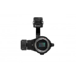 DJI-Zenmuse X5 Gimbal and Camera (Lens Excluded)