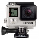 Video Camera GoPro HERO4 Black