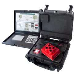MicaSense REDEDGE-M professional multispectral sensor for agriculture
