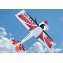 MAX THRUST RIOT ARF Model Airplane (1400 mm)