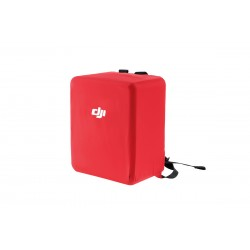 Phantom 4 Series - Wrap Pack (Red)