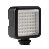 Ulanzi W49, LED Light