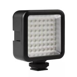 Ulanzi W49, LED Light