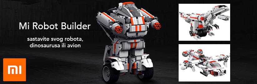 Robot MI