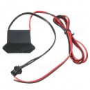 DC 12V Drive Controller For 1-10M LED Strip Light El Wire Glow Flexible Neon Decor
