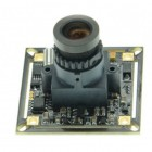 Foxeer CC1333 SONY CCD 600TVL BOARD FPV Camera
