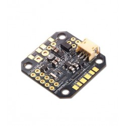 CleanFlight & BetaFlight Micro F3 Flight Controller Built-in PDB Buzzer Port 20X20mm For FPV Racing