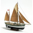 Billing Boats DANA Scale Model Boat (390 mm)