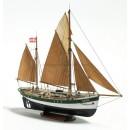 Billing Boats DANA Scale Model Boat (390 mm)
