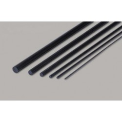 Carbon Fiber Rod D1.2 x 1000 mm