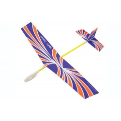SWIFT FLYER Free Flight Model Glider (420 mm)