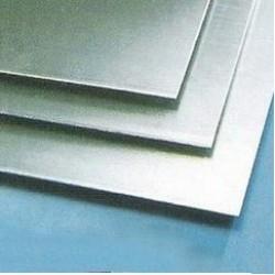 Aluminum Sheet 2 x 150 x 250 mm