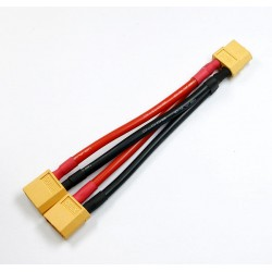 XT60 Parallel Connection Cable 12AWG