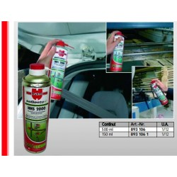 HHS 2000 500 ml spray grease