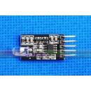 Mutlti-Mode Infrared Shutter Remote Controller Sony/ Canon/ Nikon/ Pentax