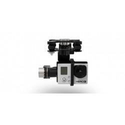 DJI ZENMUSE H3-3D Camera Stabilizer System