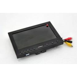 8 inch 800 x 480P Resolution TFT LCD Field Monitor W/Sunlight Shield FPV-819A