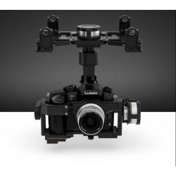 DJI ZENMUSE Z15 PANASONIC GH-4 Camera Stabilizer System