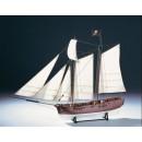 Amati PIRATE SHIP ADVENTURE Scale Model Boat