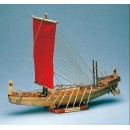 Amati EGYPTIAN Scale Model Boat