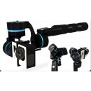 FY-G3Ultra 3-axis Handheld Steady Gimbal for GoPro 3/ GoPro 3+