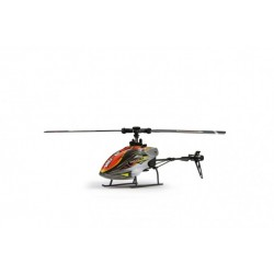 E-RIX 150 3D Model Helicopter