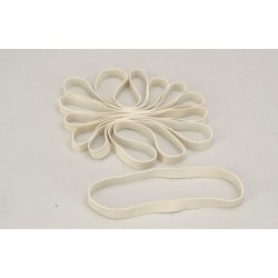 Rubber Rings 152 x 10 x 1 mm (10 pcs)