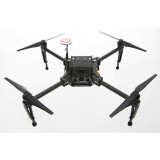 Dron quadcopter DJI MATRICE 100