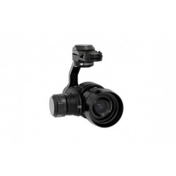 Gimbal DJI ZENMUSE X5 with objective for INSPIRE 1