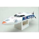 MAGIC VEE RTR 2.4GHz Model Racing Boat