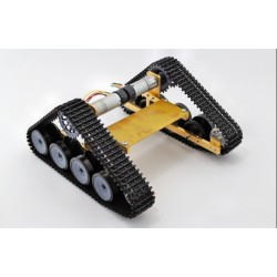 Robotic Crawler Mobile Base Kit