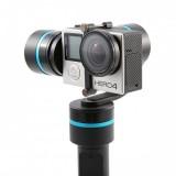 FeiyuTech G4 Handheld Gimbal for GoPro