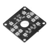 CC3D PCB Flight Controller Mini Power Distribution Board for CC3D Flight Controller Power Distribute