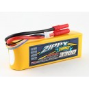 ZIPPY Compact 3300mAh 4s 60c Lipo Pack