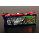 Turnigy nano-tech 6000mah 2S 25~50C Lipo Pack