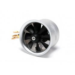 Dr. Mad Thrust 40mm 8-Blade Alloy EDF 8000kv Motor - 330 Watt (3S)