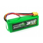 MultiStar High Capacity 3S 3000mAh Multi-Rotor Lipo Pack