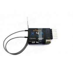 FrSky X4RSB 3/16 Channel Telemetry Receiver