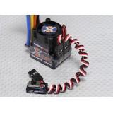 HobbyKing® ™ X-Car 45A Brushless Car ESC (sensored/sensorless)