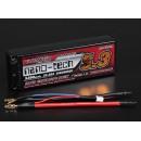 Turnigy nano-tech 5300mah 2S2P 30~60C Hardcase Lipo Pack (ROAR APPROVED)